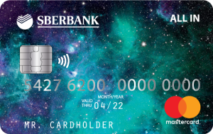 ALL IN Mastercard World