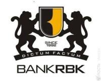 АО Bank RBK