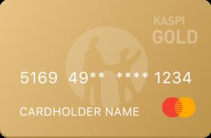 Kaspi Gold
