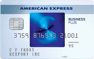 American Express® Blue Card