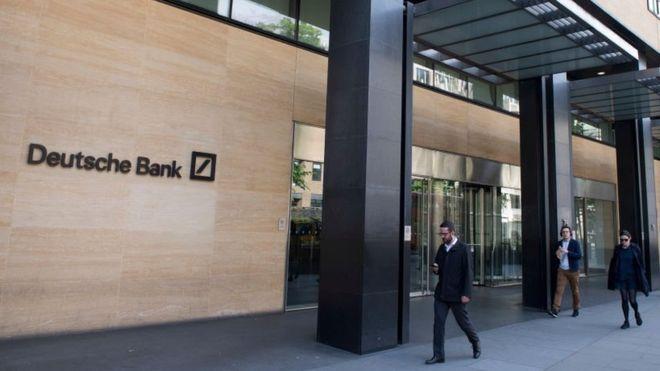 В Deutsche Bank предрекают финансовый крах еврозоны | Finance.kz