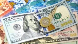 Итог утренней сессии KASE: 384,77 тенге за доллар