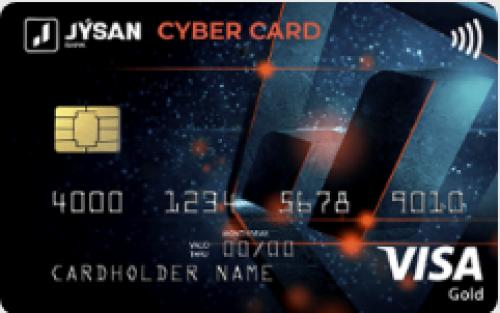 Cyber Card
