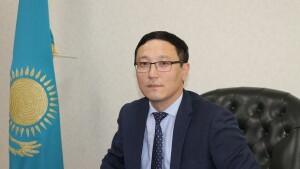 Енсебаев Руслан Сатбекович