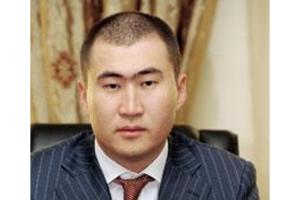 Айдын Ауезканов Бегзадаевич
