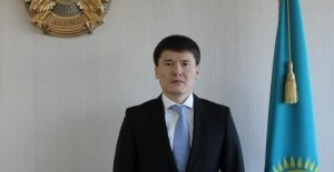 Бекетаев Руслан Бакытжанович