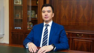 Даленов Руслан Ерболатович