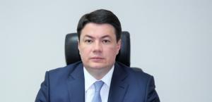 Акбердин Ринат Олегович