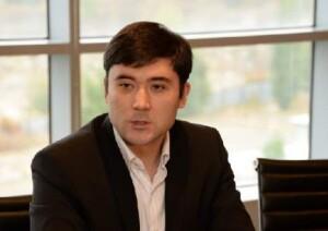 Батырбеков Адиль Умирбаевич