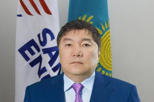 Жуламанов Бакитжан Толевжанович