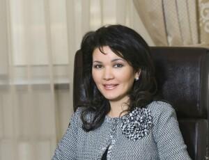 Шаяхметова Умут Болатхановна