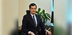 Кожасбаев Данияр Женисович