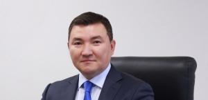 Ашуев Айдын Жумабекович