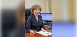 Байгужина Айгуль Мурзатаевна