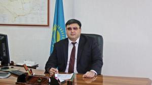 Ташенев Бакытбек Хакимович