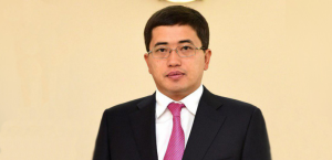 Жилкибаев Ержан Жуматулы