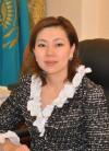 Абылкасымова Мадина Ерасыловна