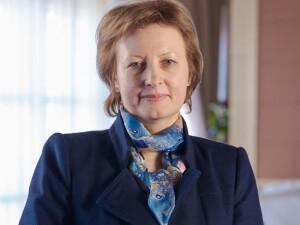 Бахмутова Елена Леонидовна