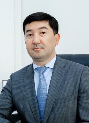 Байжуманов Батыржан Кулаймергенович