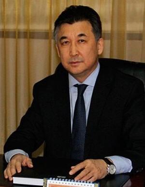 Нургужин  Марат Рахмалиевич