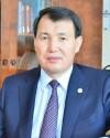 Шпекбаев  Алик  Жаткамбаевич