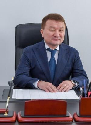Бектасов  Темирлан Амангельдиевич