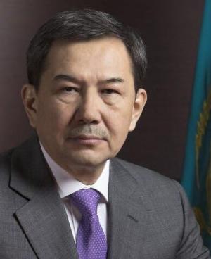 Ержанов Аманияз Касымович