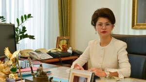 Балаева Аида Галымовна