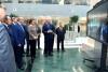 Депутаты Сената Парламента РК посетили Международный финансовый центр «Астана»