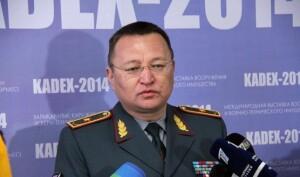 Жанжуменов Талгат Женисович