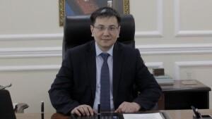 Курманов Рустем Жомартович