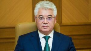 Атамкулов  Бейбут  Бакирович