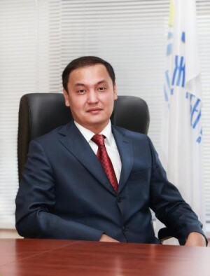 Карашукеев Ербол Шыракпаевич