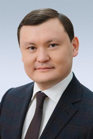 Тенизбаев Ельдар Амантаевич