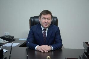 Айтенов Мурат Дуйсенбекович
