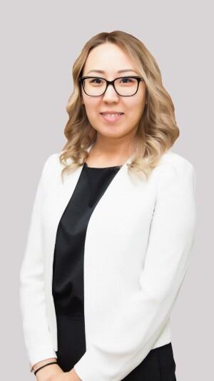 Жахметова Жанат Зарубековна