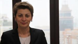 Есмагамбетова Айжан Серикбаевна