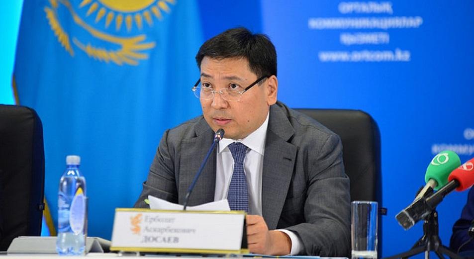 Цены на продукты выросли в Казахстане | Finance.kz