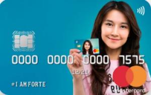 Selfie card