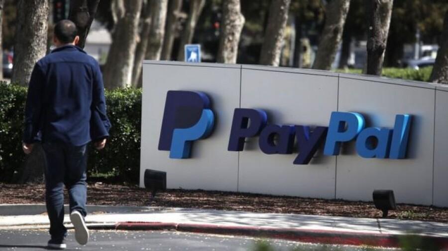 PayPal исключила конкуренцию с китайскими платежными системами на рынке КНР