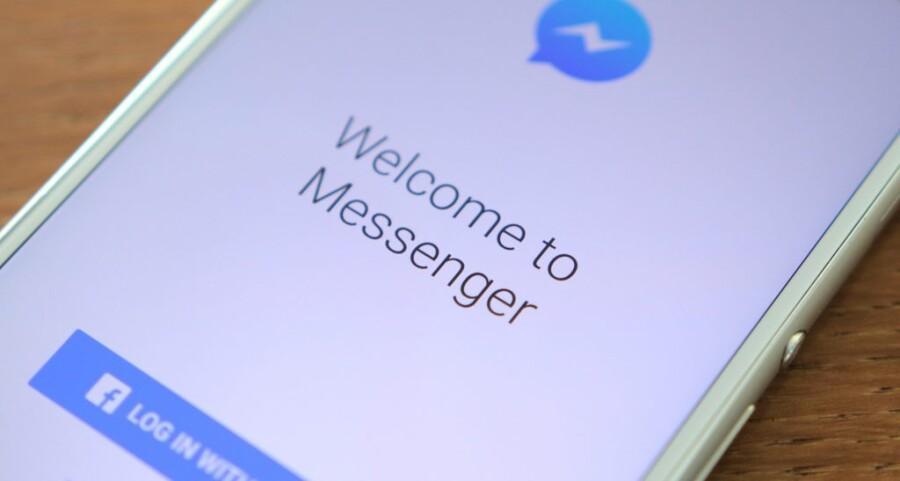 Эксперты предупредили об атаке на пользователей Facebook Messenger в 84 странах
