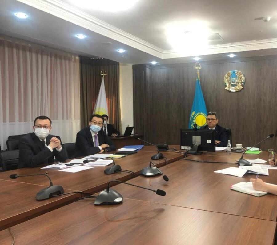 Экспортный потенциал Казахстана в Китай оценивается в размере $808 млн.