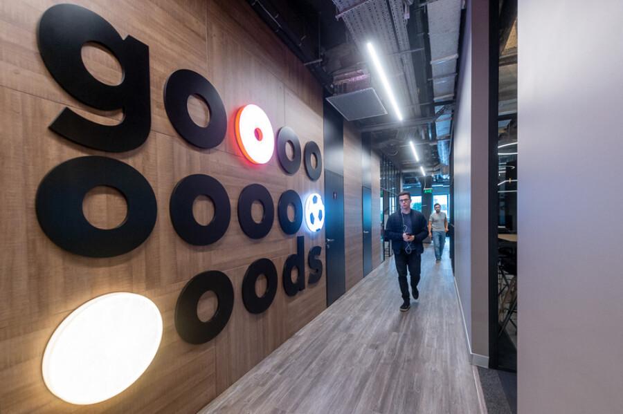 Сбер переименовал маркетплейс Goods.ru в Сбермегамаркет.