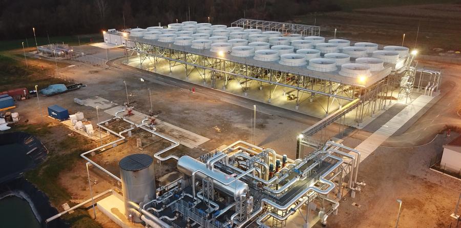 Фонд Билла Гейтса и бывший глава eBay вложили $28 млн в производство геотермальной энергии