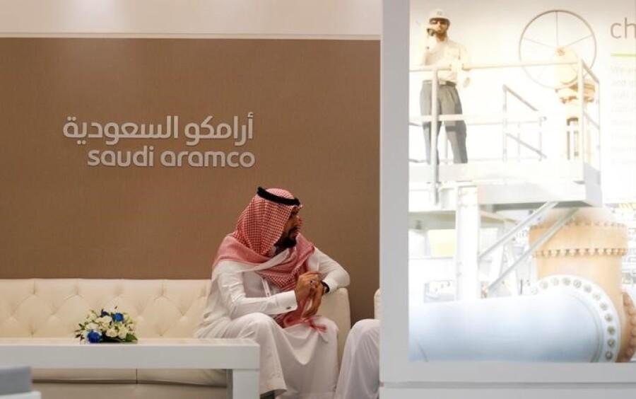 Чистая прибыль Saudi Aramco в I квартале выросла на 30%