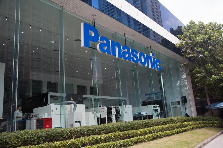 Panasonic завершил финансовый год с самым низким за 25 лет объемом продаж