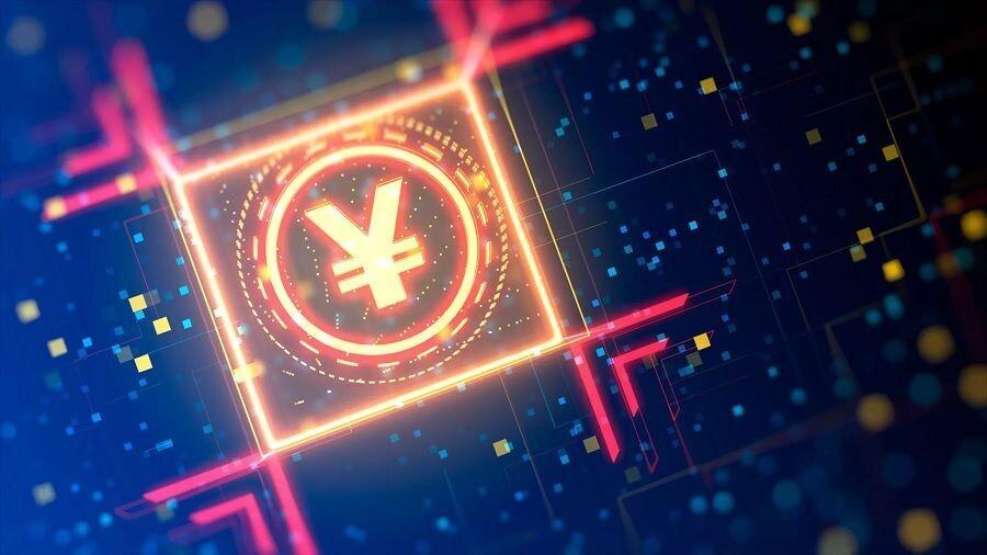 Китай ускоряет тестирование цифрового юаня в Гонконге