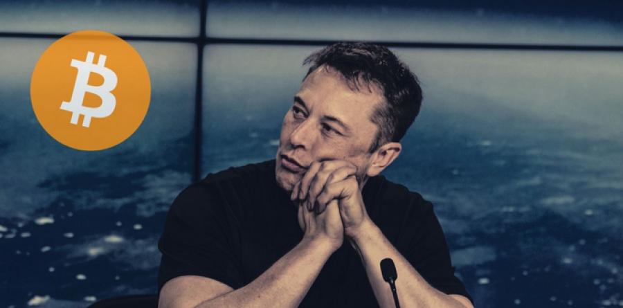 Илон Маск не исключил возможности продажи биткойн-активов Tesla