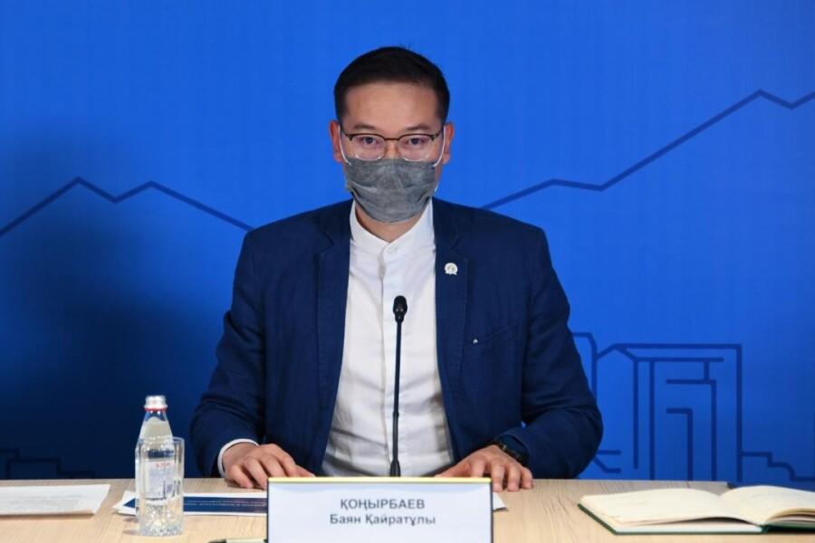 Высокоскоростным интернетом обеспечат жителей Алматы вне зависимости от места проживания