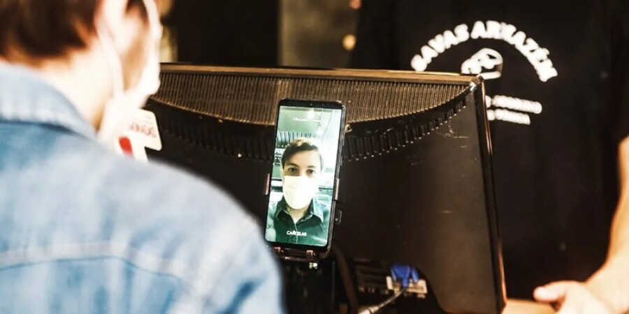 Американская Mitek купила основанный россиянами сервис распознавания пользователей по биометрии ID R&D